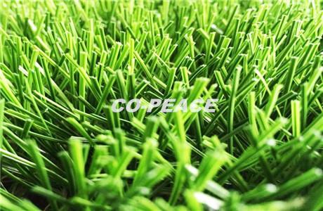 单丝人造草